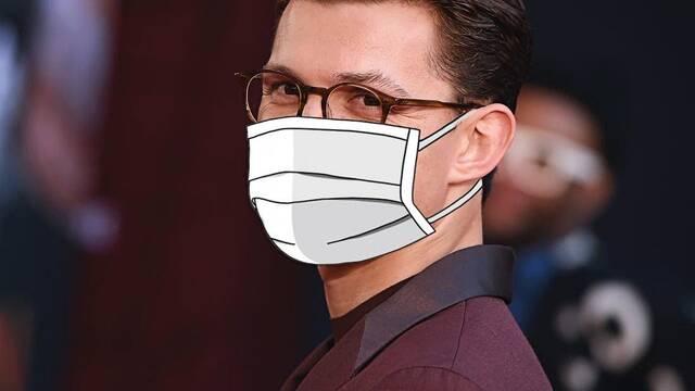 Tom Holland dice que se encuentra mal... pero no cree que sea coronavirus