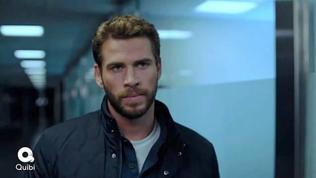 Liam Hemsworth es el cazado: Tráiler de Most Dangerous Game