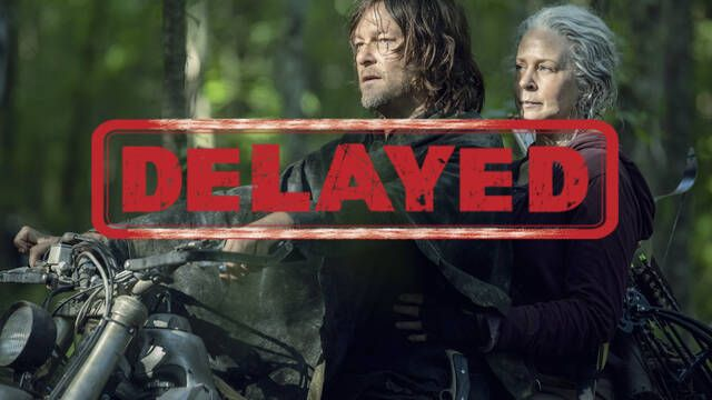 The Walking Dead: La temporada 10 retrasa su final y termina de forma abrupta