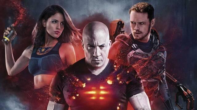 Bloodshot se pondrá a la venta en digital el 27 de marzo