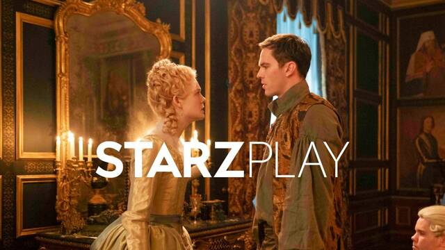 The Great de Elle Fanning se podrá ver en Starzplay en España