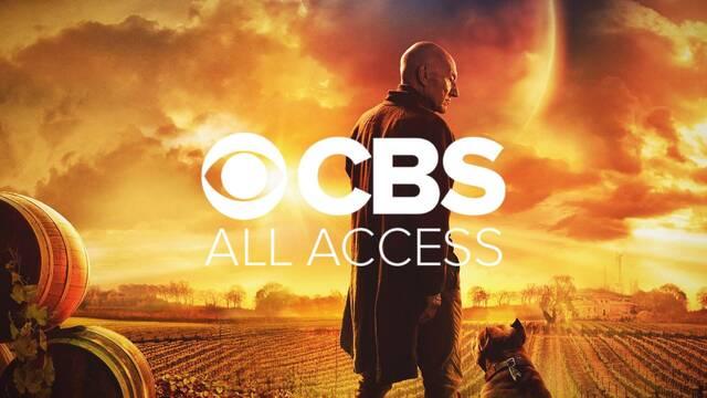 CBS All Access será gratuito durante un mes y sabemos que veréis Star Trek