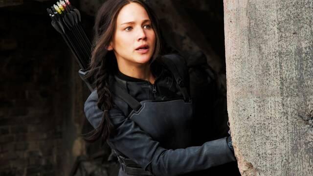 Jennifer Lawrence detuvo a una invasora que entró en su casa