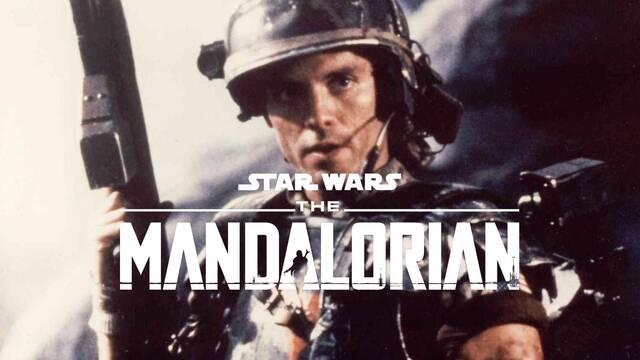 The Mandalorian: Michael Biehn se une a la segunda temporada