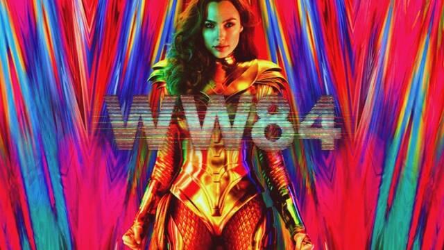 Wonder Woman 1984 se retrasa definitivamente al mes de agosto