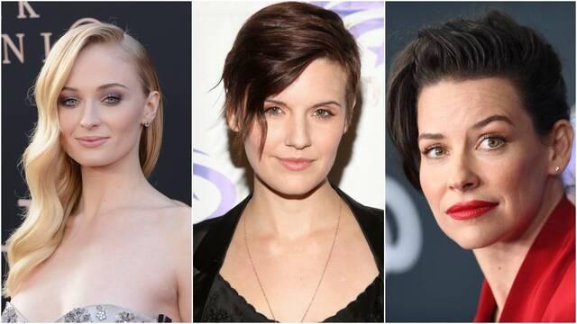 Maggie Grace y Sophie Turner critican a Evangeline Lilly por menospreciar al coronavirus