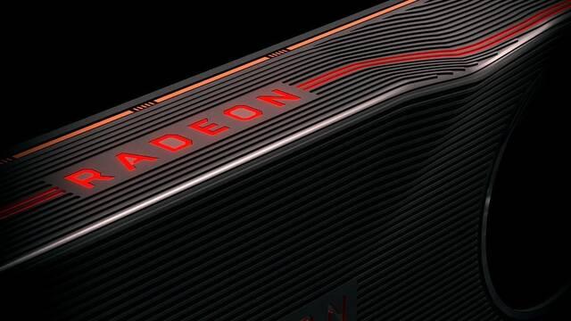 Roban a AMD la propiedad intelectual de sus tarjetas gráficas RDNA 2