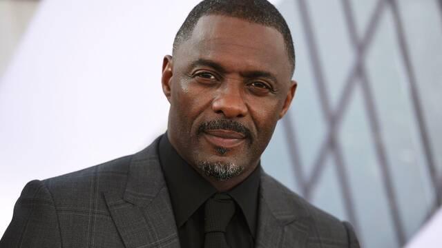 Idris Elba durante su cuarentena: 'Me encuentro bien por ahora'