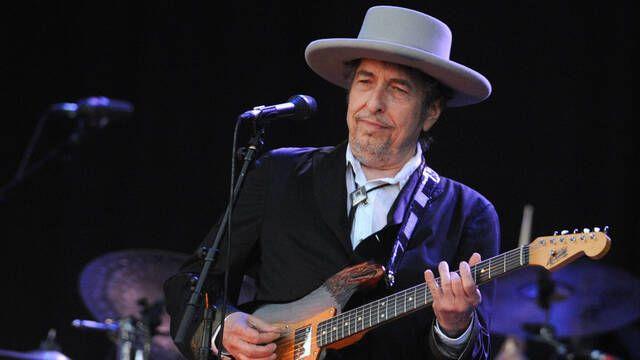 Bob Dylan lanza una canción de 17 minutos centrada en el asesinato de JFK