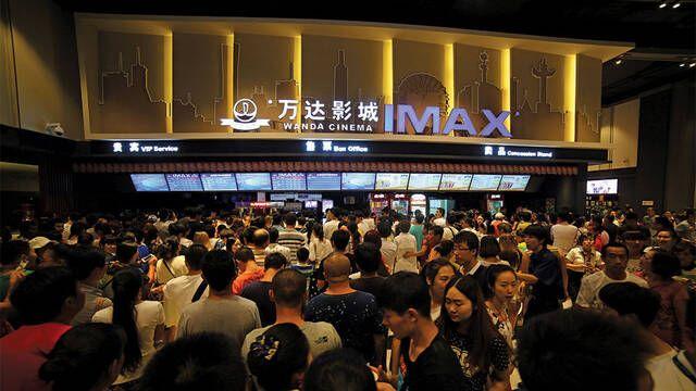 China vuelve a cerrar todos los cines por temor a una segunda oleada del COVID-19