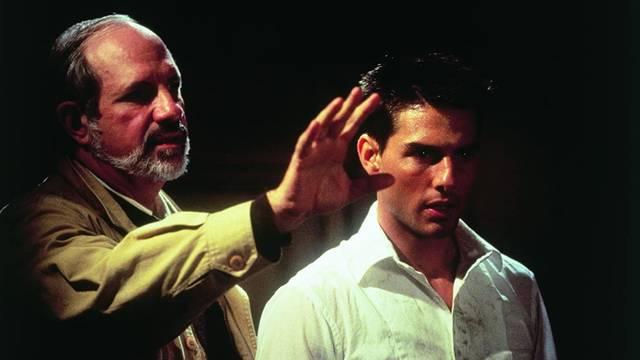 Brian De Palma explica los motivos de no rodar Misión Imposible 2 con Tom Cruise