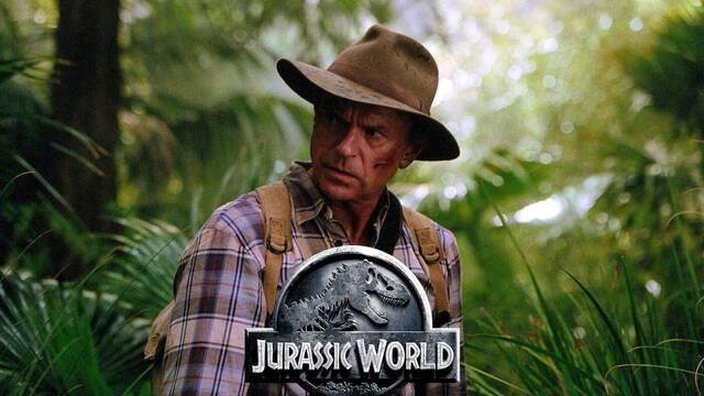 Jurassic World Dominion: Sam Neill se hace eco del parón por el coronavirus