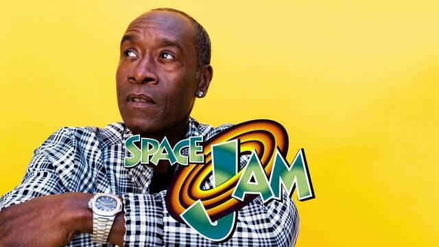 Space Jam 2: Habrían revelado el papel de Don Cheadle
