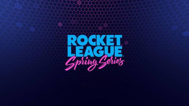 Psyonix organiza el Rocket League Spring Series, un torneo online con 300.000 $ en premios