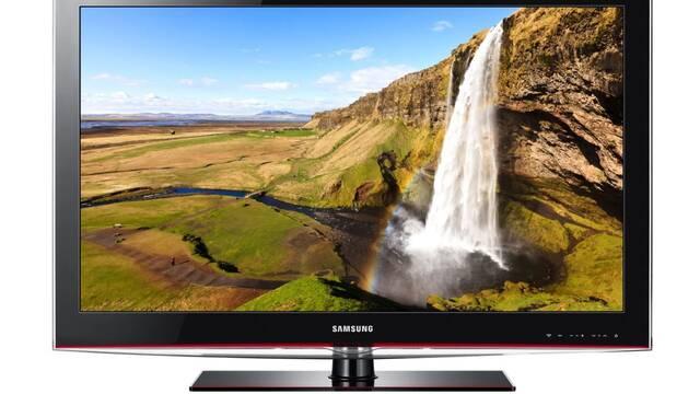 Samsung dejará de fabricar pantallas LCD a final de año
