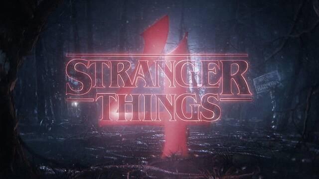 Stranger Things 4: Netflix confirma el inicio del rodaje de la nueva temporada