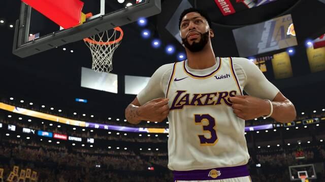 La NBA celebrará un torneo de NBA 2K con jugadores de todos los equipos según Yahoo!