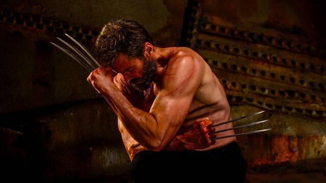 Hugh Jackman recuerda su papel como Lobezno en nuevas y emocionantes imágenes