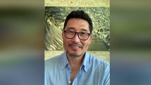 Daniel Dae Kim, de Lost, confirma que ha superado al coronavirus