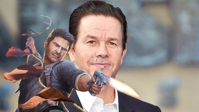 Uncharted: Mark Wahlberg compara el guion con el de Indiana Jones