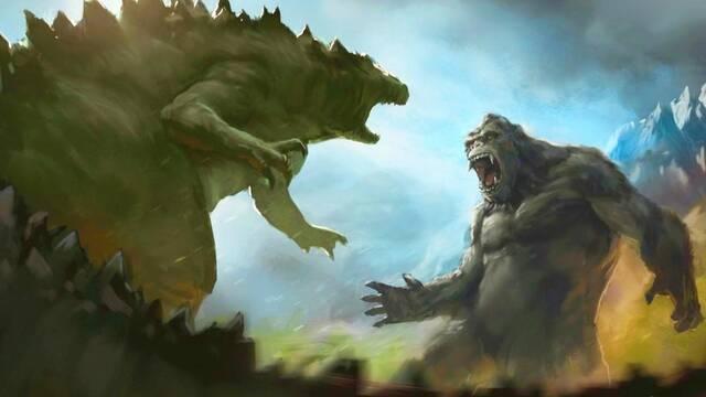 Godzilla vs. Kong confirma su duración y promete ser corta pero intensa