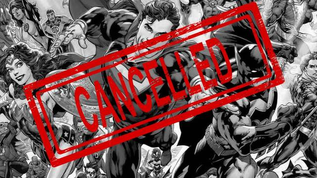 DC Cómics cancela sus compromisos en convenciones y eventos por temor al coronavirus