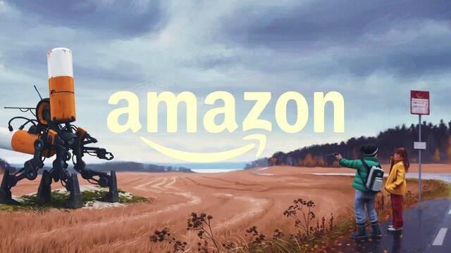 Amazon no estará presente en el SXSW debido al coronavirus