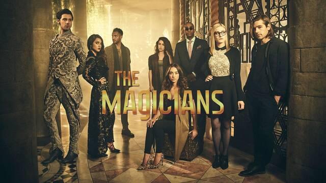 The Magicians termina con su temporada 5 y sus creadores lo explican