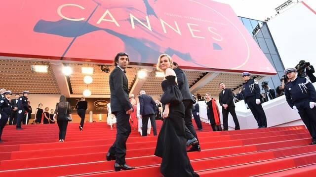 El coronavirus amenaza la celebración del célebre festival de Cannes