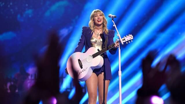 Taylor Swift dona más de 1 millón de dólares a las víctimas del tornado de Nashville