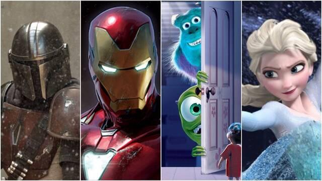 Disney+: Este será todo su catálogo en su lanzamiento en España