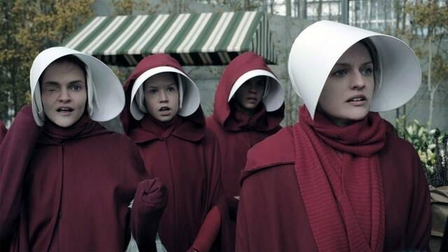 El cuento de la criada: Elisabeth Moss dirigirá un capítulo de la cuarta temporada