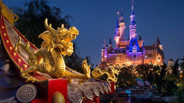 Disney abre parcialmente sus parques temáticos en China tras el cierre por el coronavirus