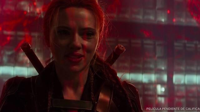 Viuda Negra presenta su espectacular tráiler final antes de su estreno el 30 de abril