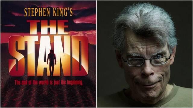 Stephen King: 'Mi novela Apocalipsis no tiene ningún parecido con la epidemia de coronavirus'