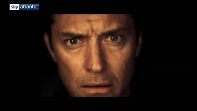 Jude Law protagoniza The Third Day para HBO, serie al estilo Midsommar