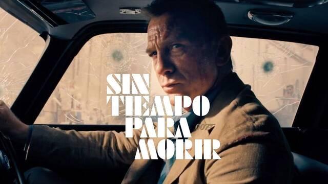 Daniel Craig habla alto y claro sobre por qué dejó su papel como James Bond