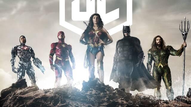 Liga de la Justicia: El Snyder Cut terminará con un cliffhanger que no tendrá continuación
