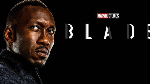 Blade: Su creador cree que debutará en el MCU en 2022