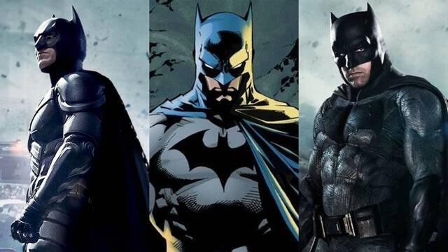 Las 10 mejores frases de Batman