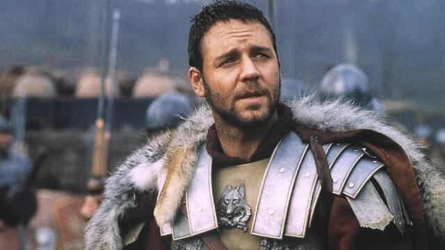 Gladiator 2: La película sigue planificada aunque todo depende de Ridley Scott