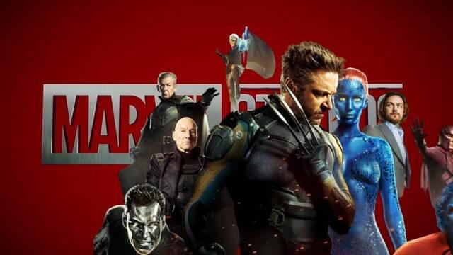 X-Men: Así serán los ambiciosos planes para incluirlos en el MCU