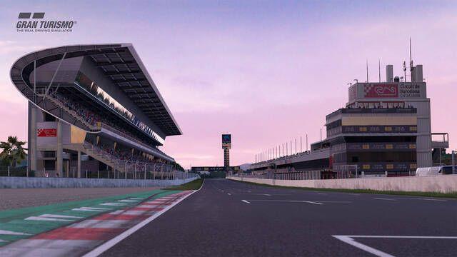 En Directo: Final del Campeonato de España de Gran Turismo