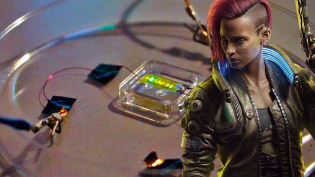Moda Cyberpunk: Llegan los primeros tatuajes OLED del mundo