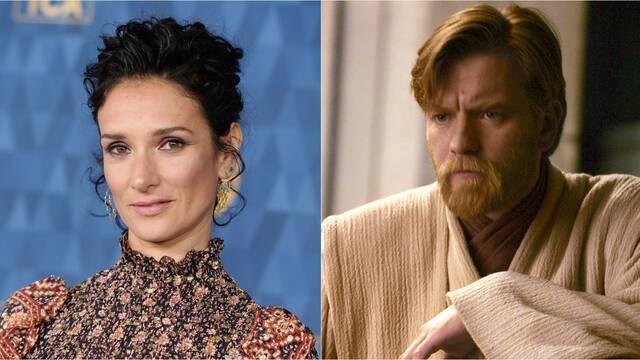 Obi-Wan Kenobi: La serie de Disney+ ficha a Indira Varma de Juego de Tronos