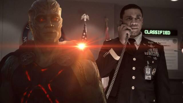 La Liga de la Justicia de Zack Snyder: ¿Quién es el Detective Marciano?