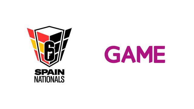 Game se convierte en el patrocinador de la R6 Spain Nationals Season 3