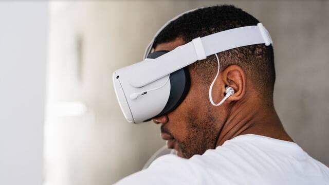 Logitech G presenta sus dispositivos de audio para Oculus Quest 2
