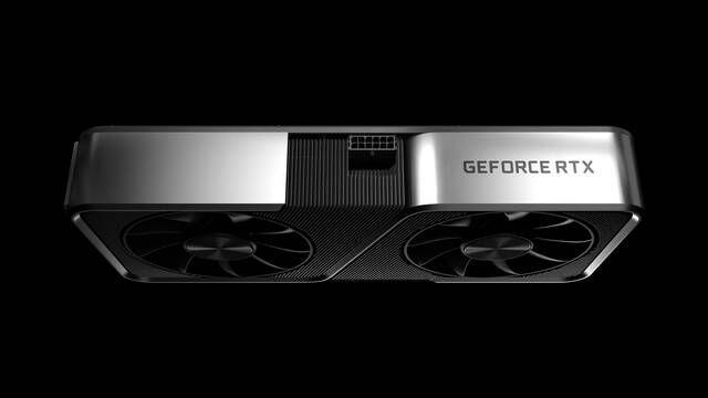 La NVIDIA GeForce RTX 3080 Ti se retrasa y no llegará hasta mayo