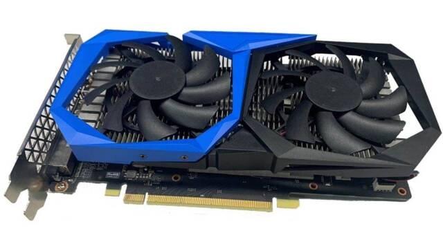 La gráfica DG2 tope de gama de Intel tendrá 16GB de memoria según una filtración